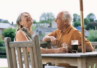 Come andare in pensione senza rimpianti
