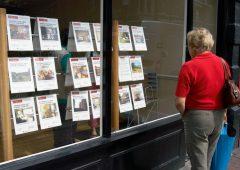 Affitti: canoni risalgono ai livelli pre-crisi di dieci anni fa. Milano la più cara