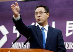 """Cina annuncia l'accordo sulla Guerra commerciale: """"dazi saranno ridotti in più fasi"""""""