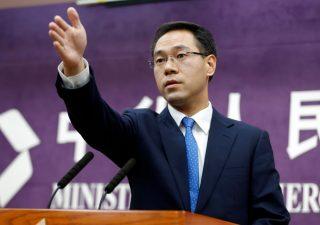 Cina annuncia l'accordo sulla Guerra commerciale:
