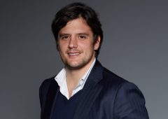 CEO ROUNDTABLE ON ECOMMERCE INNOVATION: tra gli speaker Gio Giacobbe