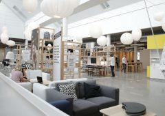 Ikea investirà 200 milioni di euro per rendere i suoi mobili più sostenibili