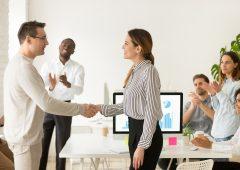 Hays: la gratificazione del capo motiva più dei benefit aziendali