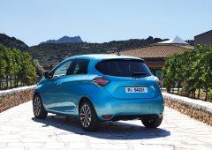 Renault Zoe: Piccola regina