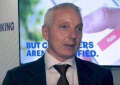 """Pagamenti digitali, Accenture: """"Banche sotto attacco, ecco cosa dovrebbero fare"""" (VIDEO)"""
