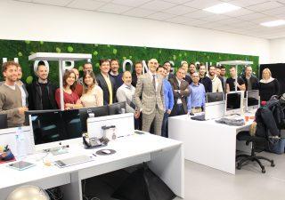 Horizon Group lancia nuova OPE per FidelityHouse