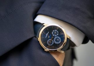 Vacheron Constantin, beauty is timeless