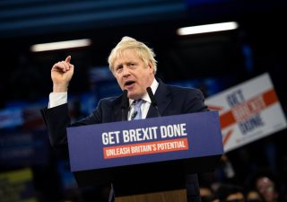 Brexit: sale tensione tra Londra e Bruxelles, torna spettro no deal