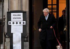 Regno Unito alle urne, ultimo sondaggio vede i conservatori in testa