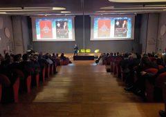 Credem, convention del private banking coinvolge 400 persone