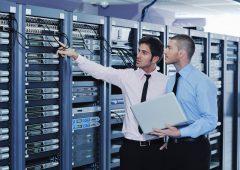 Data center, un ruolo di primo piano per l'Italia