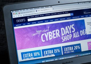 Cyber Monday: vendite stimate a 9,4 mld di dollari, superato il Black Friday