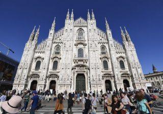 Milano la seconda città più ricercata al mondo per gli italiani per iniziare il 2020