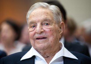 George Soros: biografia, libri e polemiche