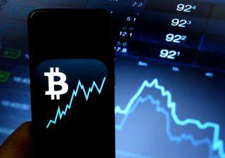 Bitcoin, un anno di rialzi come non si era mai visto