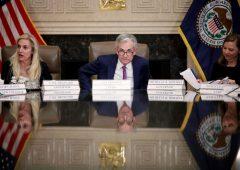 Fed come da attese: tassi invariati, monitorando futuri sviluppi