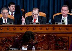 Trump, impeachment: la Commissione vota Sì, cosa accade ora