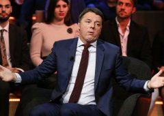 Laute tariffe per incontrare il leader di Italia Viva