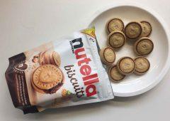 Nutella Biscuits, su Amazon una confezione può costare fino a 40 euro