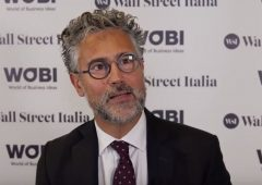 "Nierling (Porsche Consulting): ""Mercato ambiguo, leadership fondamentale"" (VIDEO)"