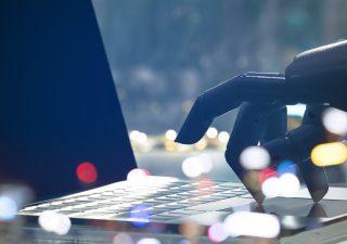 Wef: i robot creano più lavoro di quanto ne distruggono