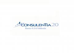 ConsulenTia20, aperte le iscrizioni per l'evento di febbraio a Roma