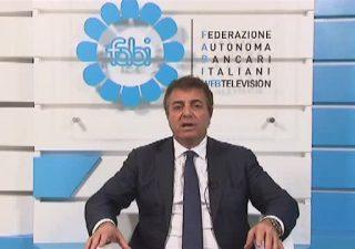 Pop Bari: Sileoni (Fabi), commissariamento è base per risanamento
