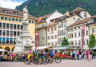 Bolzano il capoluogo più caro d'Italia: ecco la classifica