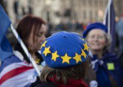 Brexit: Regno Unito vara un nuovo regime tariffario doganale