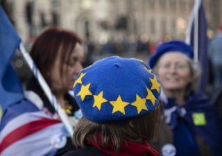 Brexit: disco verde per 4,7 milioni di stranieri, potranno restare nel Regno Unito