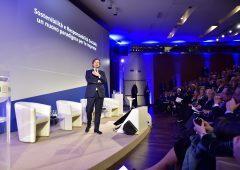 """Messina (Intesa): """"Sulla sostenibilità pronti ad accelerare"""""""
