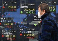 Cina, un'economia sempre più autosufficiente