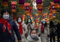 Coronavirus: S&P's taglia stime Pil Cina 2020. Burberry chiude 24 negozi
