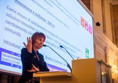 Intervista a Daniela Bernacchi, Segretario Generale del Global Compact Network Italia