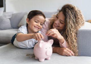 Per le donne italiane risparmiare è il modo migliore per pensare al futuro