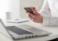 Imprese: 1 su 4 ha investito prima dell'emergenza Covid sullo smartwoking