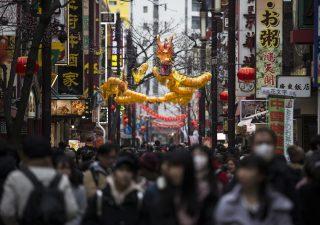 Cina, yuan sempre più forte sui mercati valutari