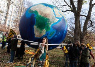 L'Earth day compie 50 anni, celebrazioni saranno online
