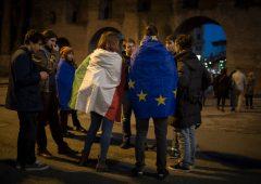 Mazziero Research: nel 2020 l'economia italiana viaggia con il freno tirato