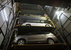 Box auto: investimento più facile da gestire rispetto all'abitazione