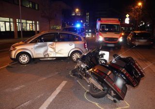 Incidenti stradali: costi sociali elevati a 23,6 miliardi