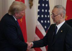 Dazi: firmata tregua Usa-Cina, cosa prevede l'accordo