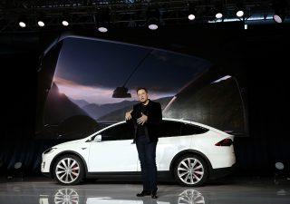Tesla sfiora il suo target: quasi 500mila le auto vendute nel 2020