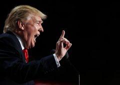 Trump sospende i voli Usa con l'Europa per 30 giorni