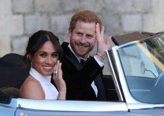 Harry e Meghan: a quanti soldi stanno rinunciando