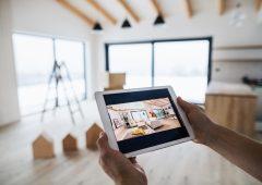 Case: prezzi medi iniziano a scendere ma cresce la domanda di mutui