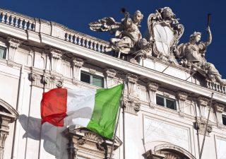 Italia: batosta Pil, nel primo trimestre crollo del 4,7%