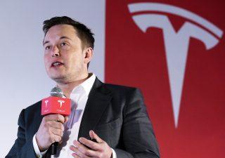 Tesla vola nei primi tre mesi dell'anno grazie alle consegne