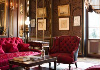 La Réserve Paris Hotel, eleganza senza tempo