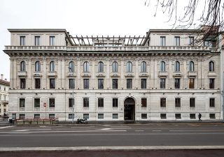 Cipriani sbarca a Milano: due ristoranti, hotel e spa nel cuore della città